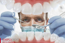 Можноли подровнять зубы